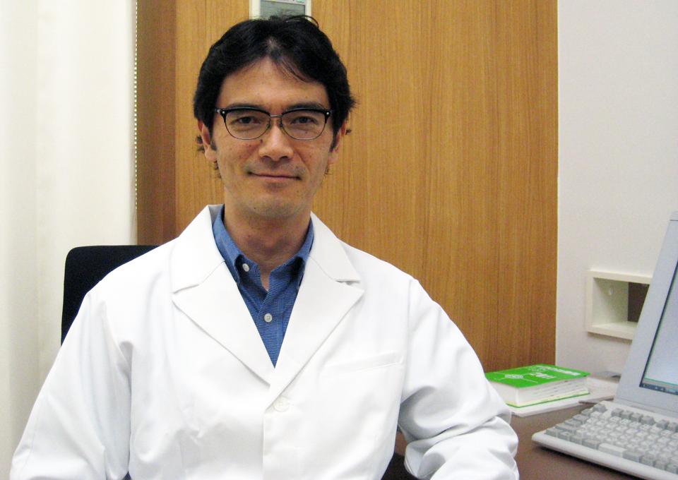 神戸 上野内科・糖尿病内科クリニック 糖尿病専門